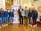 Presentación European League femenina1